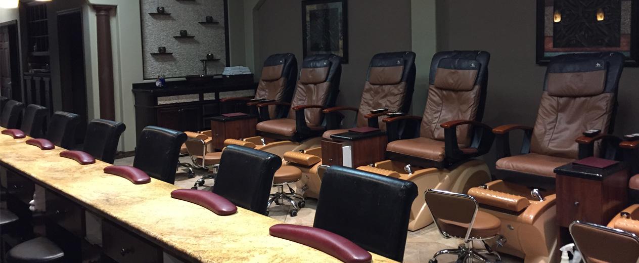 Lee Spa Nails In Laland Fl Lee Spa Nail Home Nail Spa Salon